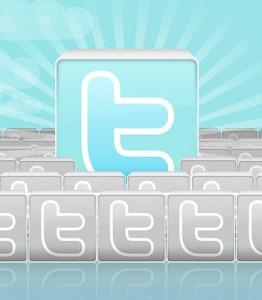 Razendsnel contacten leggen met Twitter