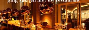 Restaurant starten: restaurant-eigenaren over hun valkuilen