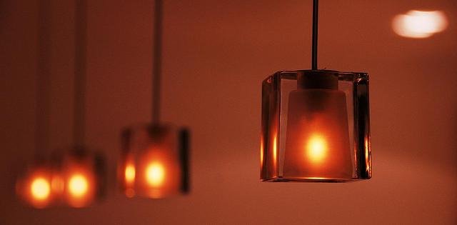 Hoe verlicht je je restaurant