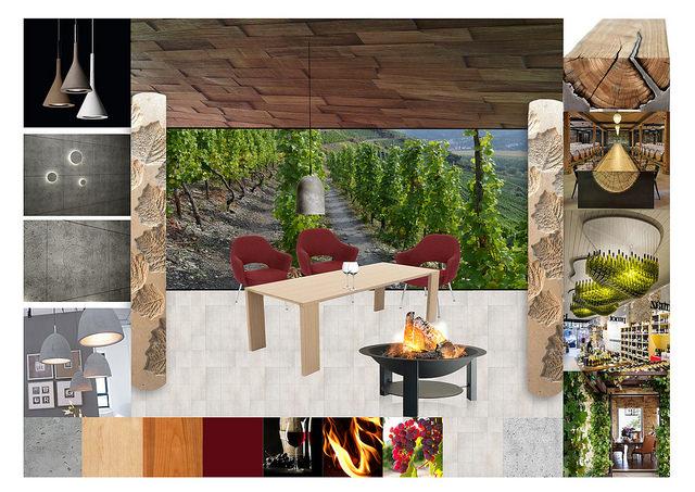 Hoe ontwikkel je een sfeervol restaurant interieur for Vloerplan maken