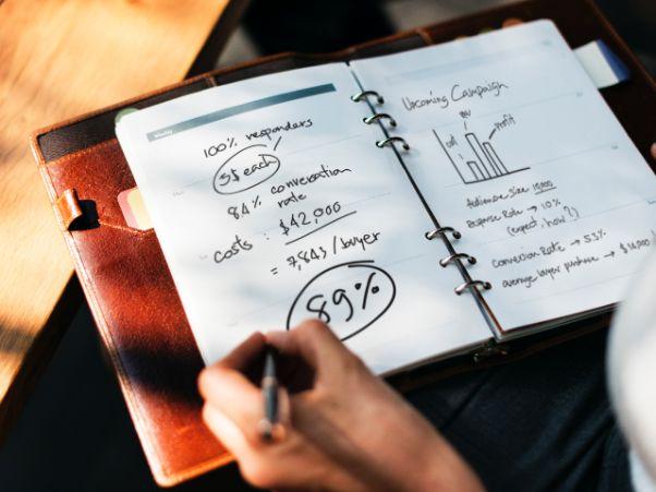 Hoe schrijf je een horeca-ondernemingsplan?