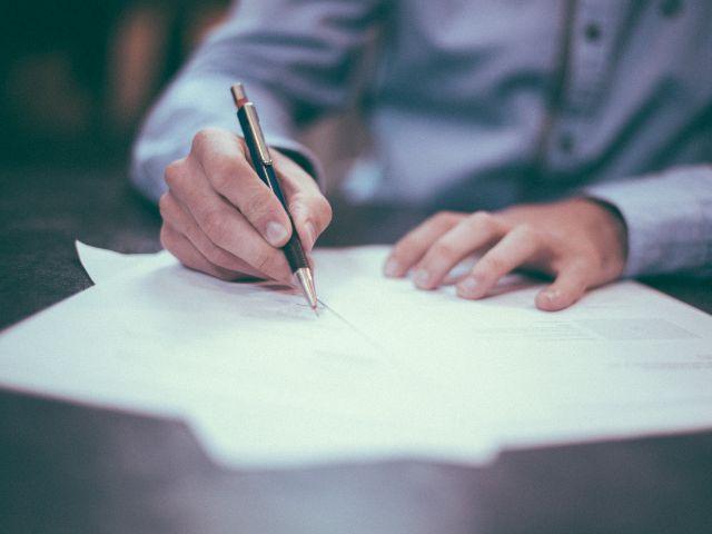 Hoe start je een restaurant 19 - Een huurovereenkomst tekenen