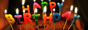 Vier jij de verjaardag van je gasten