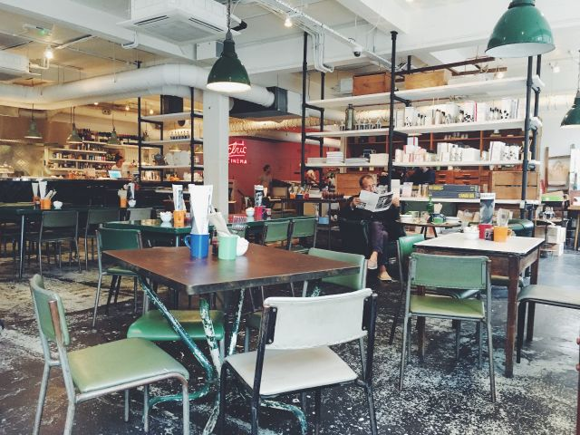 Hoe start je een restaurant 01: Jouw idee + 5 tips