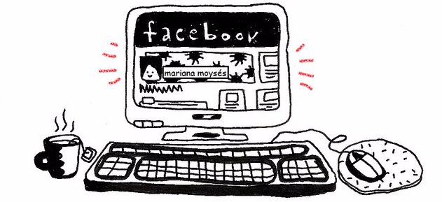 Wat voor berichten plaats je op je Facebookpagina
