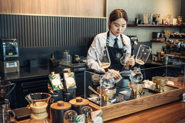 Hoe start je een restaurant 20B Training van nieuwe horeca medewerkers