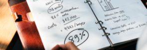 Schrijf een horeca ondernemingsplan