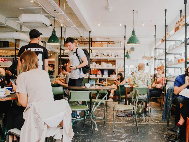 Hoe start je een restaurant 18: Een bestaand restaurant kopen