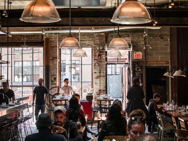 Hoe start je een restaurant 20 - Een rechtsvorm kiezen