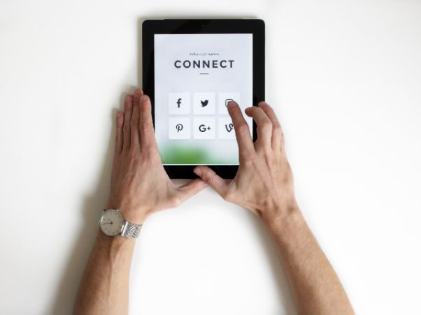 Social media voor de horeca
