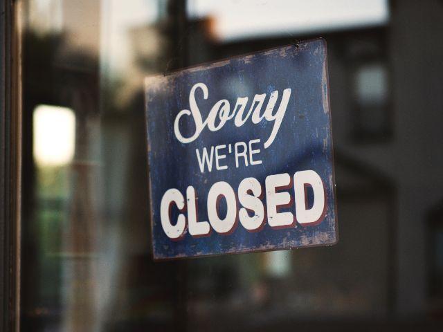 Waarom gaan restaurants failliet