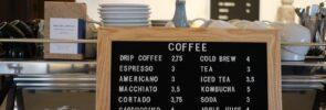 Hoe bereken je de menu prijzen voor maximale winst
