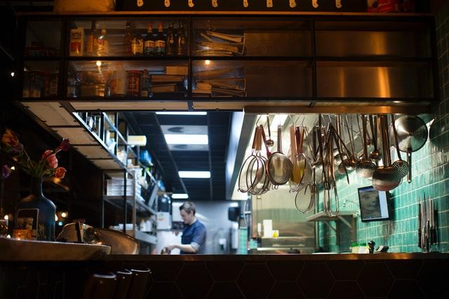 De dark kitchen Wat is het en wat voor impact heeft het op uw restaurant